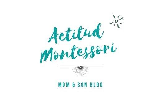 Actitud Montessori